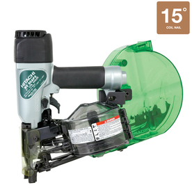 Hitachi Pneumatic Nailer