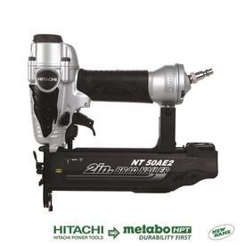 Hitachi 18-Gauge Roundhead Brad Pneumatic Nailer