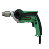 Hitachi 9-Amp 1/2-in EVS Reversible Drill