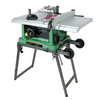 "Hitachi 15-Amp 10"" Table Saw"