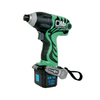 Hitachi 9.6-Volt 1/4-in Cordless Impact Driver