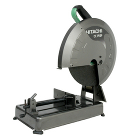 Hitachi 15-Amp Portable Chop Saw