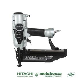 Hitachi 3.7 lb Finishing Pneumatic Nailer