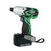 Hitachi 14.4-Volt 1/4-in Cordless Impact Driver