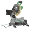 Hitachi 10-in 15-Amp Laser Compound Miter Saw