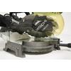 Hitachi 10-in 15-Amp Bevel Compound Miter Saw