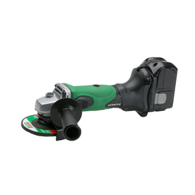 Hitachi 4-1/2-in 18-Amp Cordless Grinder