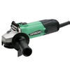 Hitachi 4-1/2-in 5-Amp Sliding Switch Corded Angle Grinder