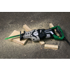 Hitachi 12-Amp Keyless Variable Speed Corded Reciprocating Saw