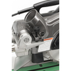 Hitachi 8-1/2-in 9.2-Amp Single Bevel Sliding Compound Miter Saw