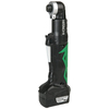 Hitachi 10D 10.8-Volt 1/4-in Cordless Variable Speed Impact Driver with Hard Case