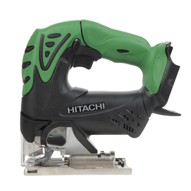 Hitachi 18-Volt Variable Speed Keyless Cordless Jigsaw (Bare Tool)