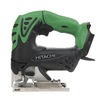 Hitachi 18-Volt Variable Speed Keyless Cordless Jigsaw