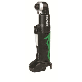 Hitachi Bare Tool 12-Volt 1/4-in Hex Drive Cordless Impact Driver