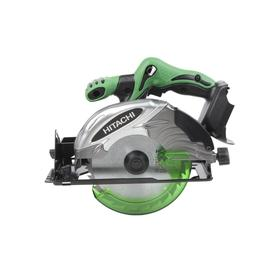 Hitachi 50-Degree 6-1/2-in Cordless Circular Saws