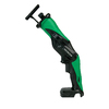 Hitachi 10.8-Volt Variable Speed Cordless Reciprocating Saw