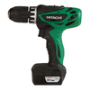 Hitachi 12-Volt 3/8-in Cordless Peak Lithium Ion Micro Driver Drill