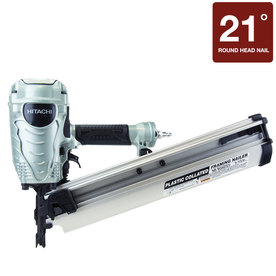 Hitachi 7.5 lb Framing Pneumatic Nailer