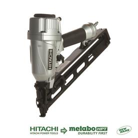 Hitachi 4.2 lb Finishing Pneumatic Nailer