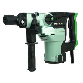 Hitachi 1.5-in 8.4-Amp Keyless Rotary Hammer