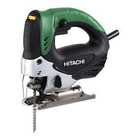 Hitachi 5.5-Amp Keyless Variable Speed Corded Jigsaw