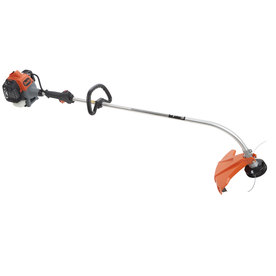 Tanaka 21.1cc 2-Cycle Tanaka 17-in Curved Gas String Trimmer