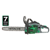 Hitachi 32.2cc 2-Cycle 16-in Gas Chain Saw