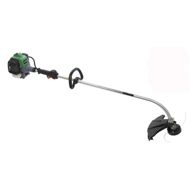 Hitachi 21.1-cc 2-Cycle Hitachi 17-in Curved Shaft Gas String Trimmer
