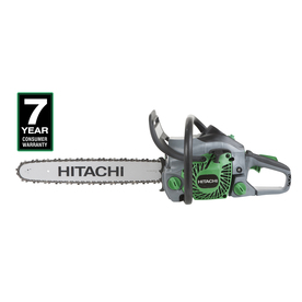 Hitachi 40cc 2-Cycle 18-in Gas Chain Saw