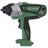 Hitachi 18-Volt 1/2-in Square Drive Cordless Impact Wrench (Bare Tool)