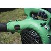 Hitachi 23.9cc 2-Cycle Medium-Duty Gas Leaf Blower