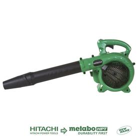 Hitachi 23.9cc 2-Cycle Medium-Duty Gas Leaf Blower