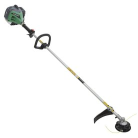 Hitachi 23.9-cc 2-Cycle 18-in Straight Shaft Gas String Trimmer