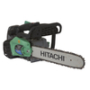 Hitachi Purefire Low Emission 2 Stroke Engine Technology 32.2cc 2-Cycle 14-in Gas Chainsaw