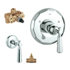 GROHE Tub/Shower Trim Kit