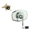 GROHE Bronze Tub/Shower Trim Kit