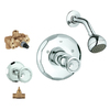 GROHE Kensington 1-Handle Shower Faucet with Single Function Showerhead