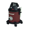 Minuteman 4-Gallon 1.25 Peak HP Shop Vacuum