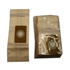 Minuteman Paper Filter Collection Bags