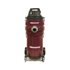 Minuteman 6-Gallon 1.25-Peak HP Shop Vacuum