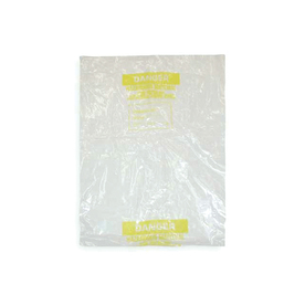 Minuteman 12-Pack Plastic Liners for 6-Gallon Vacuum