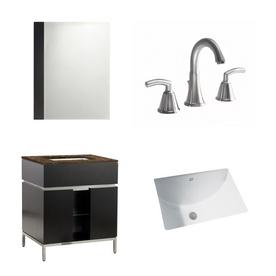 American Standard Bath Vanity Combo At Lowes Vanity Sink Faucet Mirror V