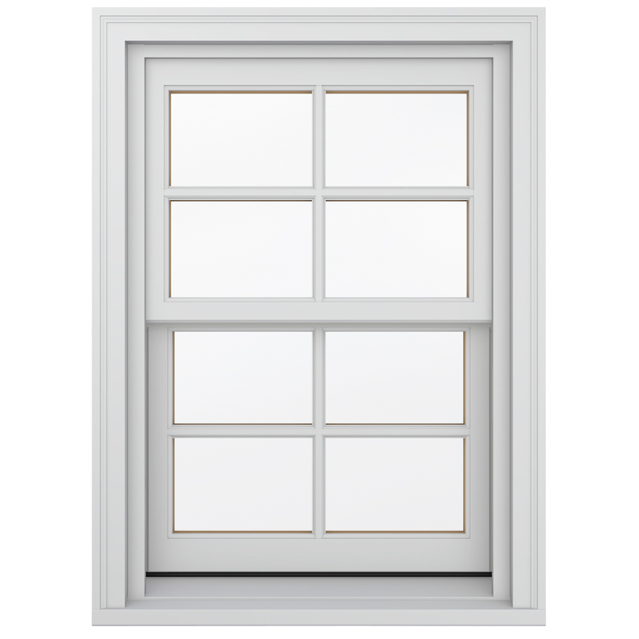 how to clean a double pane window
