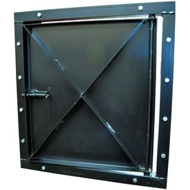 Country Manufacturing Stall Front Mount