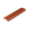 FLEXCO 2-in x 78-in Gunstock Red Oak Threshold Floor Moulding