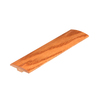 FLEXCO 2-in x 78-in Butterscotch Red Oak T-Moulding Floor Moulding