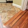 FLEXCO 2-in x 78-in Spice T-Moulding Floor Moulding
