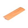 FLEXCO 2-in x 78-in Natural Red Oak Reducer Floor Moulding