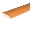 FLEXCO 2.25-in x 78-in Cinamon Maple Reducer Floor Moulding