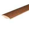 FLEXCO 2.4-in x 78-in Toffee Hickory T-Moulding Floor Moulding